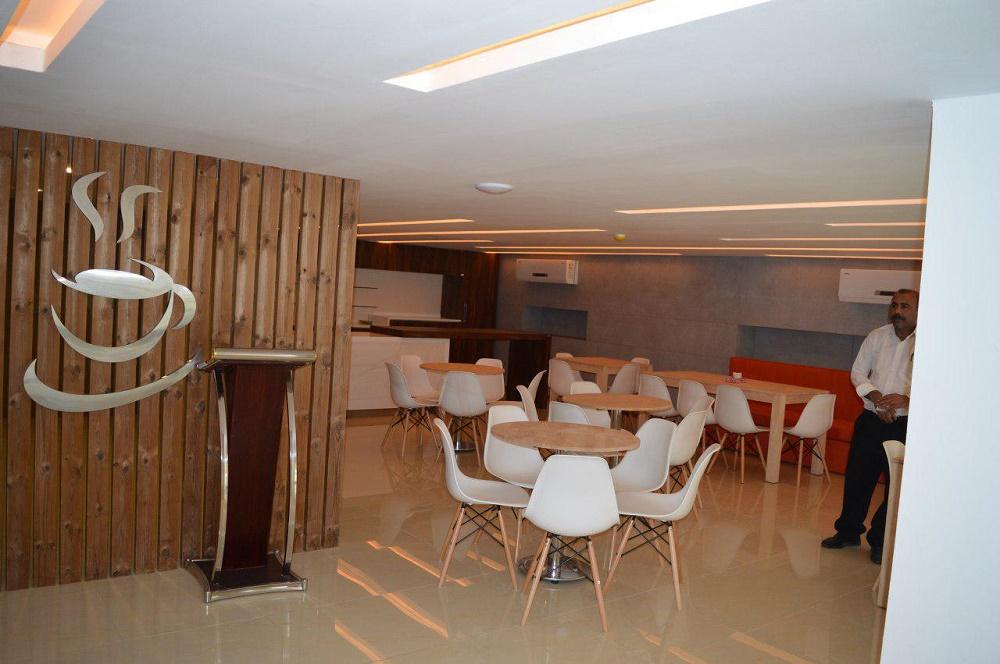 امکانات رفاهی و رستوران های هتل ریحان قشم