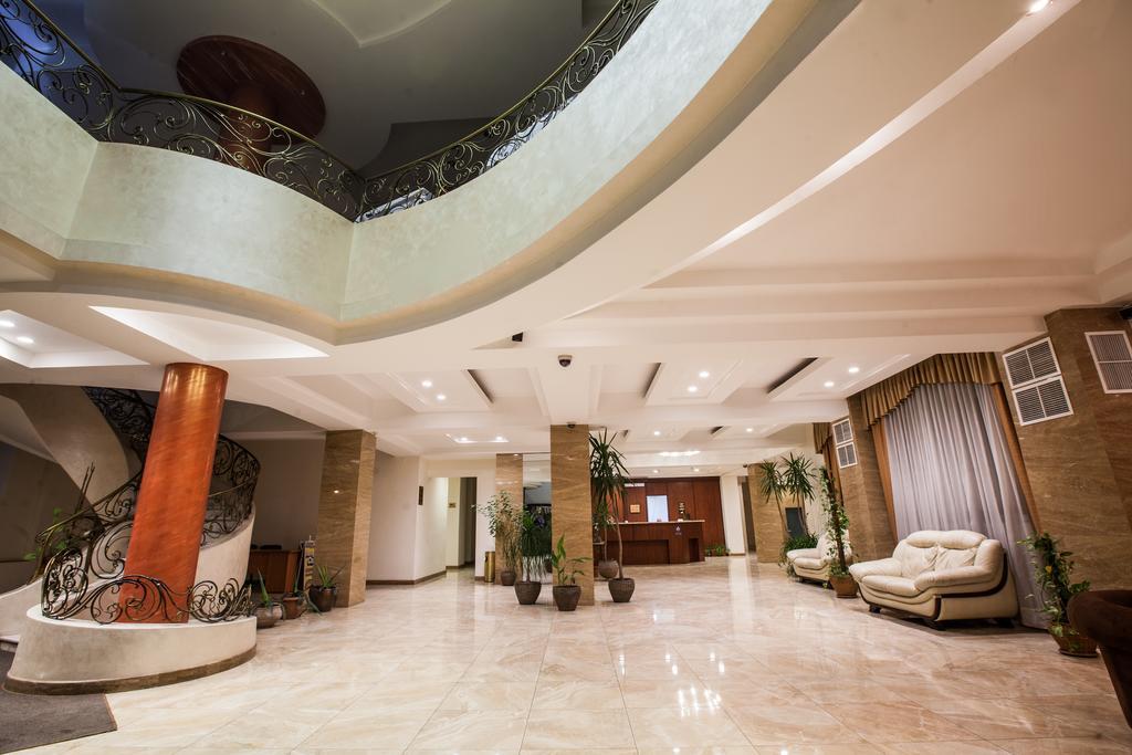 هتل آویا ترانس ارمنستان
