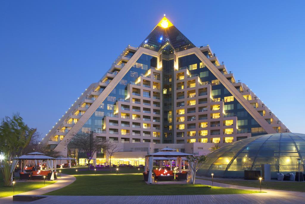 هتل رافلز دبی