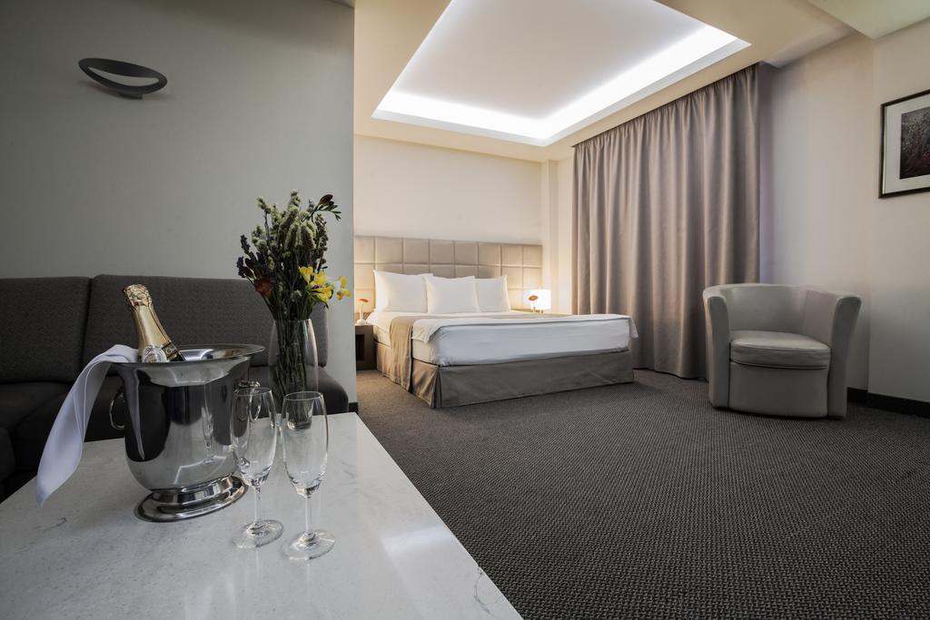اتاق های هتل آویا ترانس ارمنستان