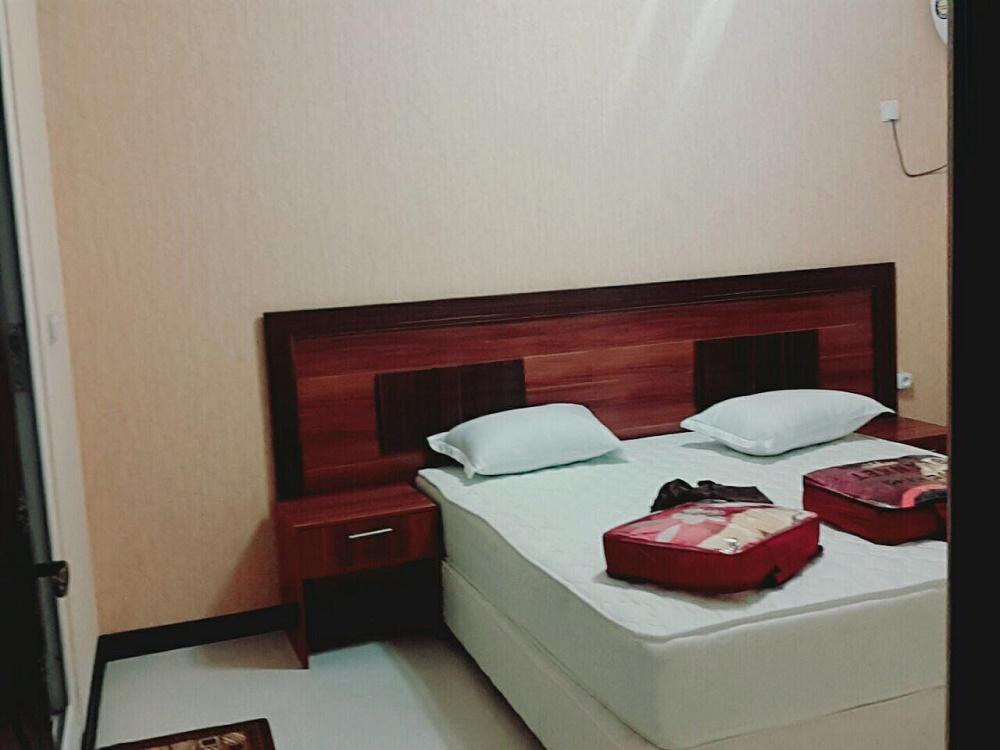 اتاق های هتل رویال قشم
