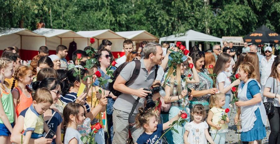 برنامه های جشنواره وارداوار ارمنستان