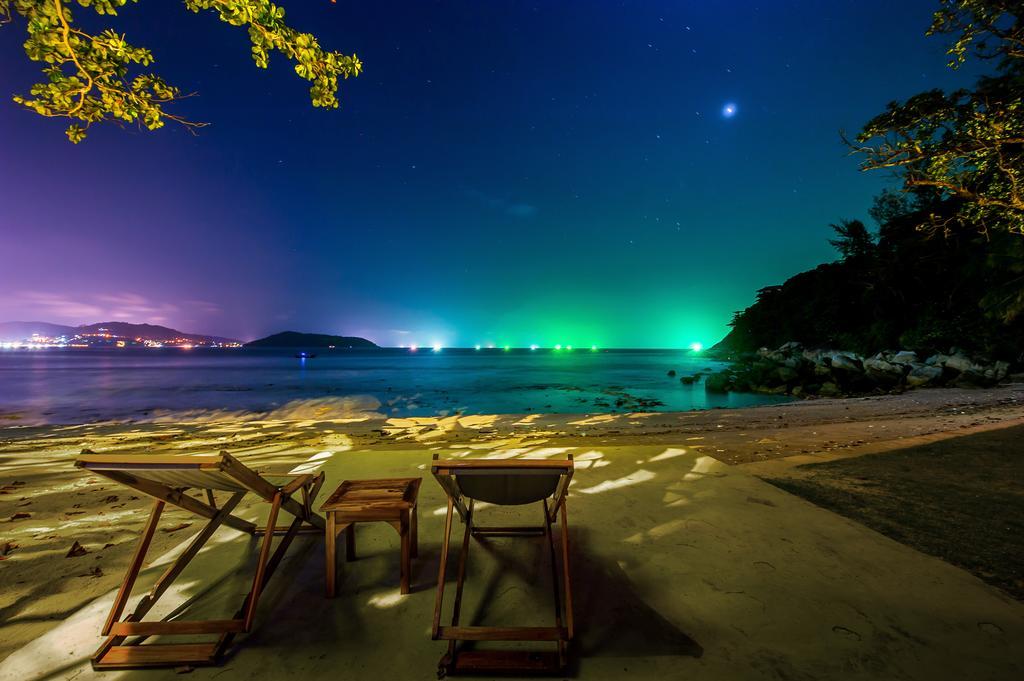 رستوران ها و امکانات رفاهی هتل ناکا پوکت تایلند
