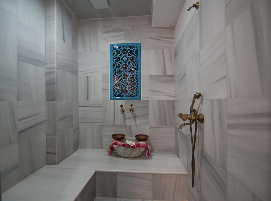 دسترسی های نزدیک به هتل سراگلیو استانبول