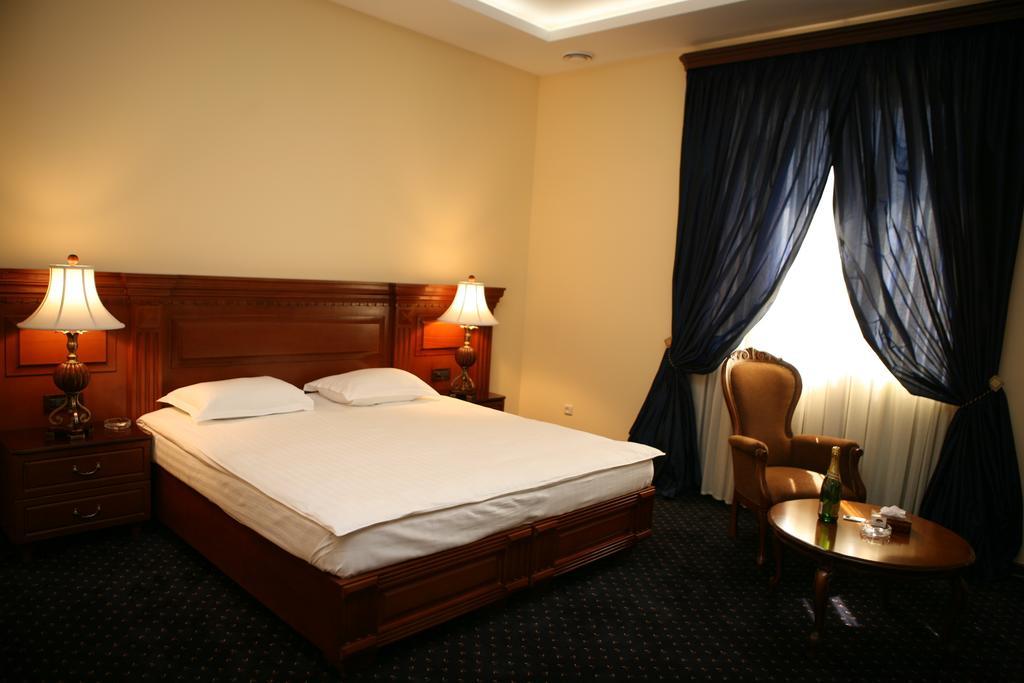 اتاق های هتل بلاژیو ارمنستان