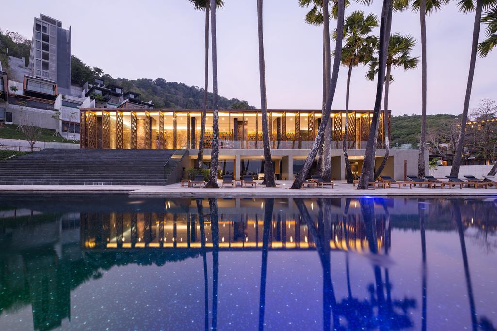 هتل ناکا پوکت تایلند