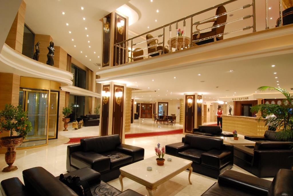 هتل موزاییک استانبول