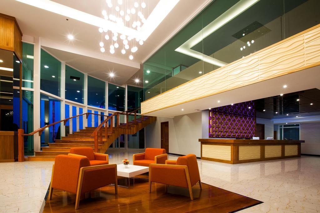 هتل بالیهای بی پاتایا