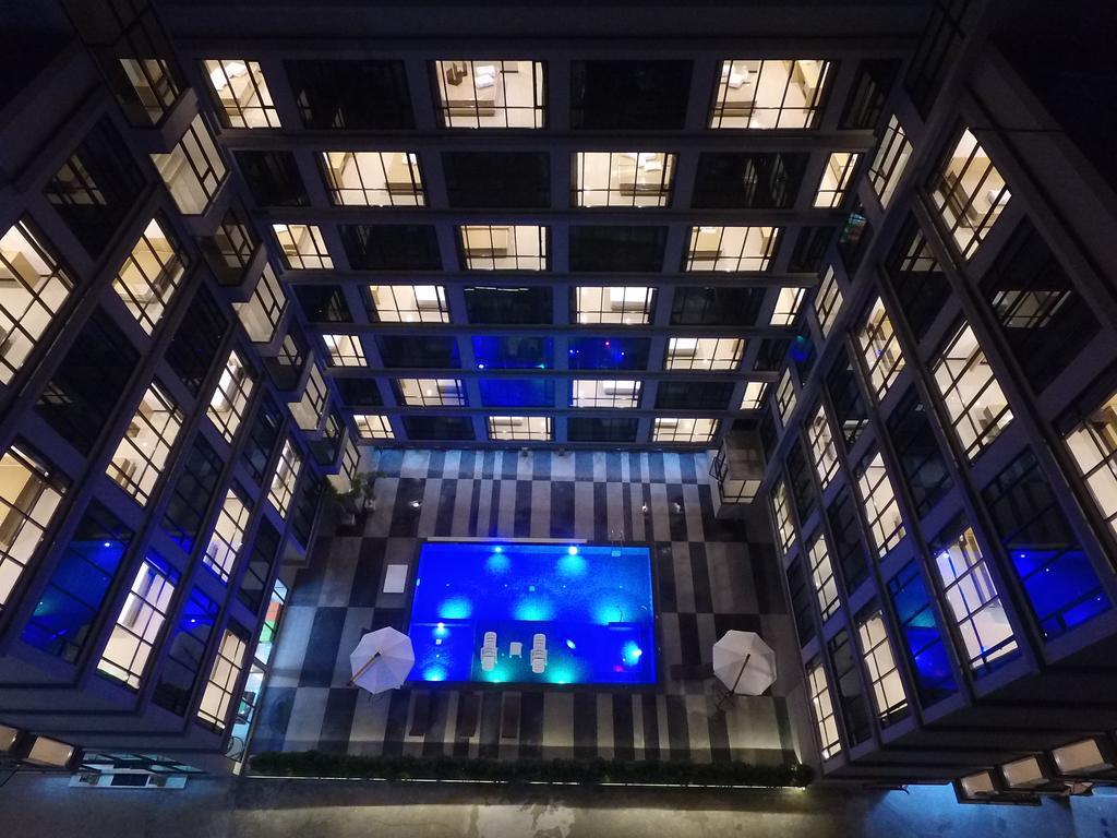 هتل بستون پاتایا تایلند