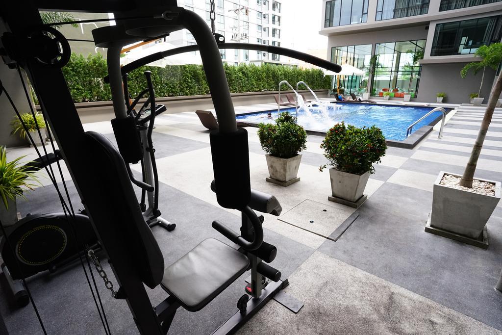 رستوران ها و امکانات رفاهی هتل بستون پاتایا تایلند