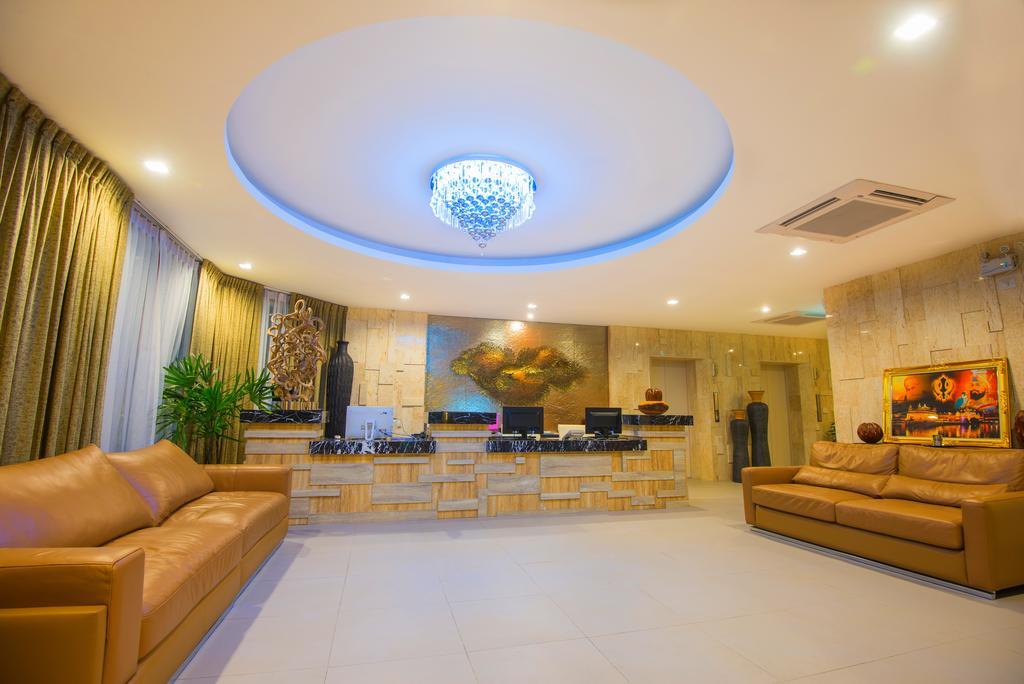 هتل آرایا بیچ پوکت تایلند