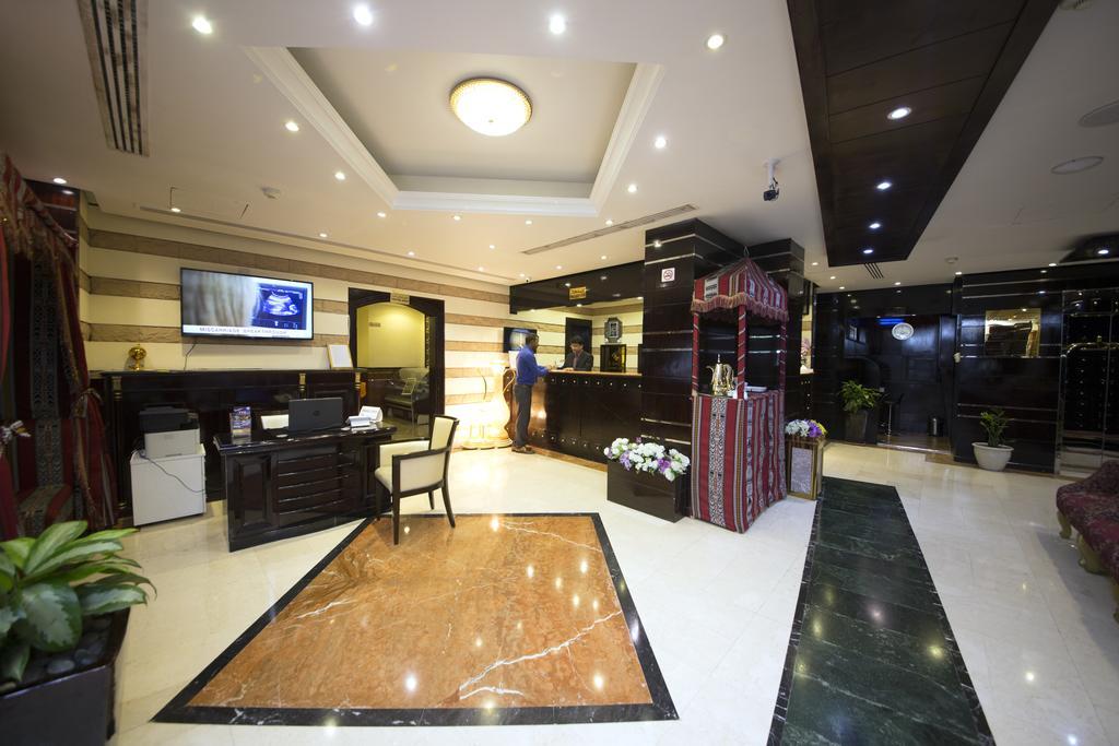 هتل الخلیج گرند دبی