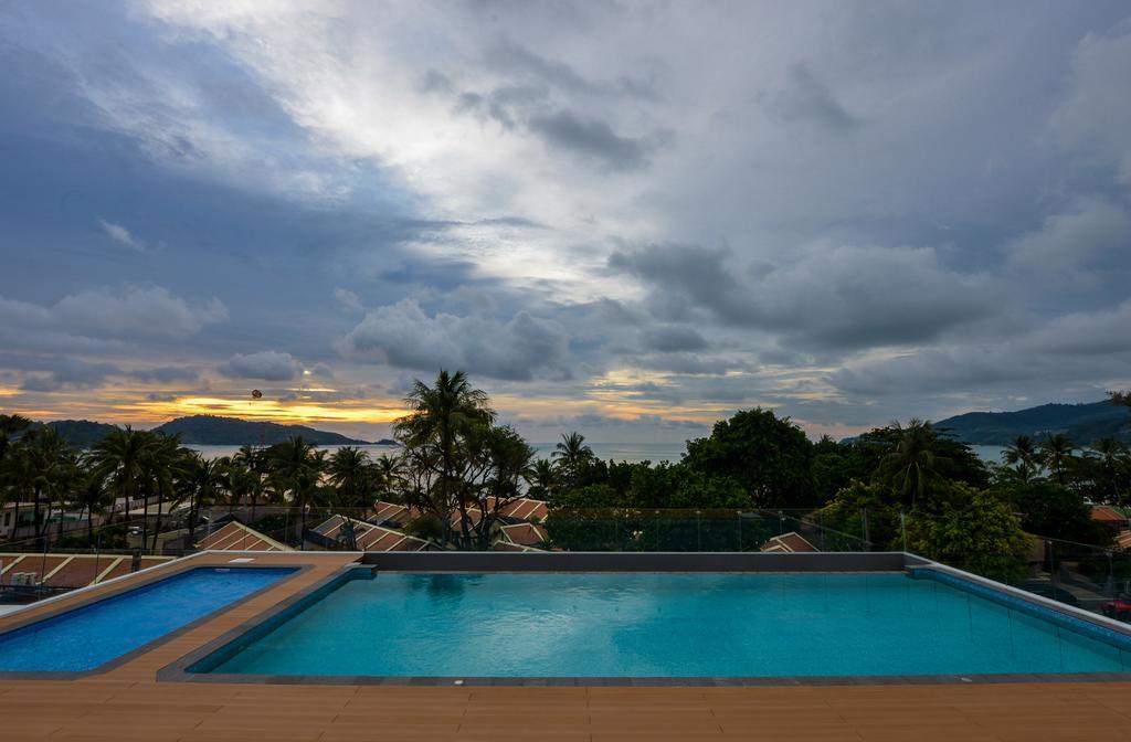 امکانات رفاهی و رستوران های هتل آرایا بیچ پوکت تایلند