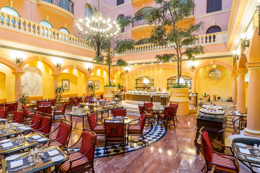 هتل گرند اکسلسیور بر دبی