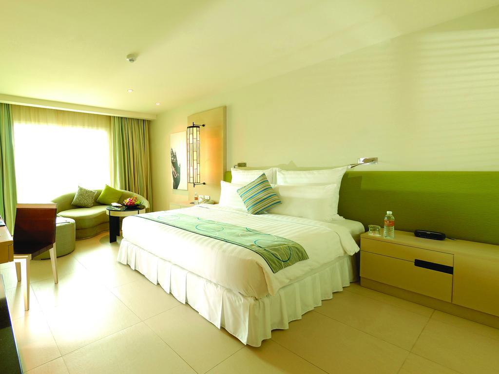 اتاق های هتل میلنیوم پوکت تایلند