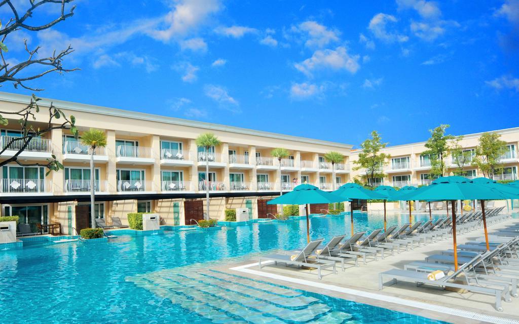 هتل میلنیوم پوکت تایلند