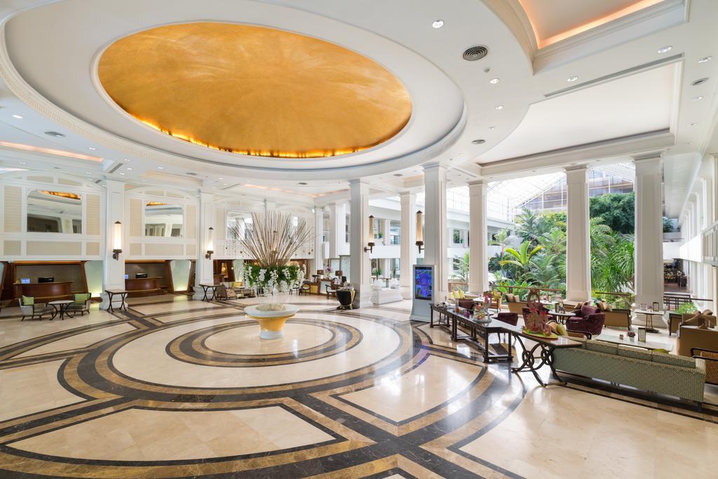 هتل دوسیت تانی پاتایا تایلند