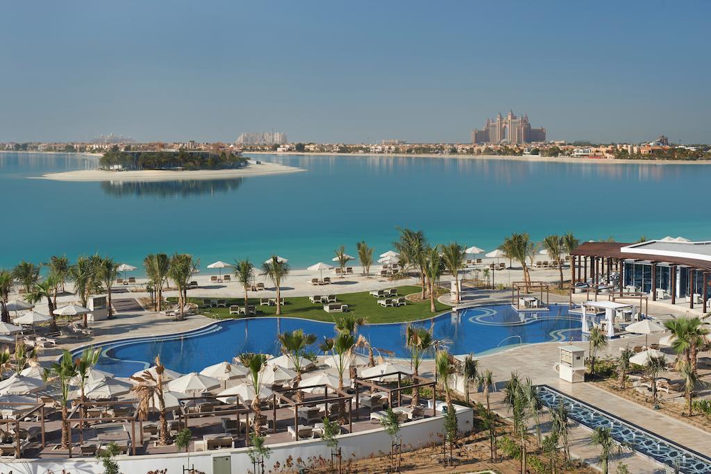 امکانات رفاهی و رستوران های هتل والدورف آستوریا دبی