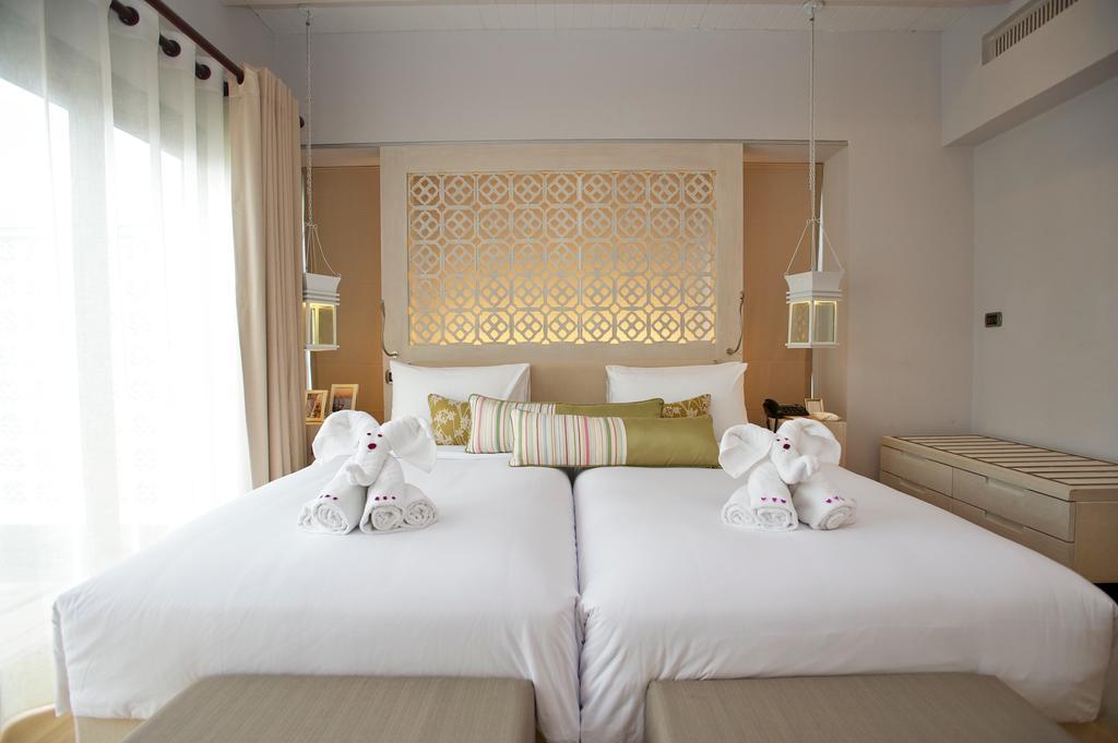 اتاق های هتل د شور ات کاتاتانی پوکت تایلند