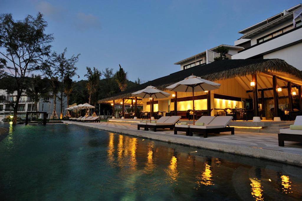 هتل د شور ات کاتاتانی پوکت تایلند