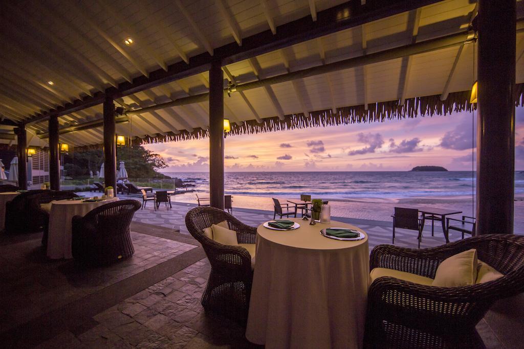 امکانات رفاهی و رستوران های هتل د شور ات کاتاتانی پوکت تایلند