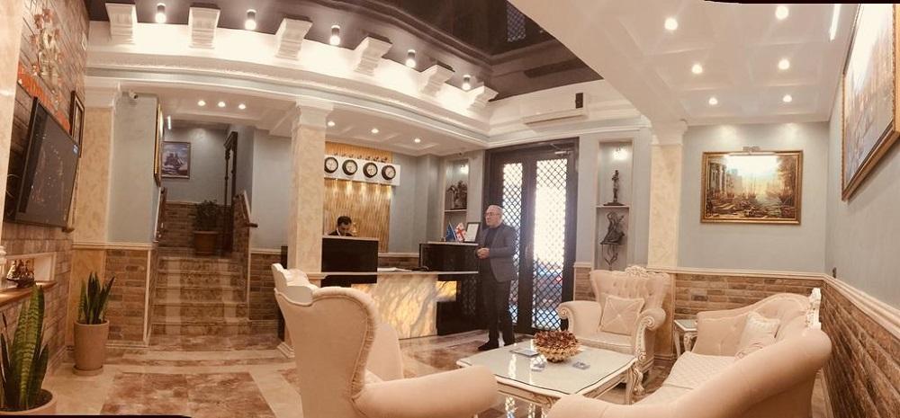 هتل anadolu گرجستان