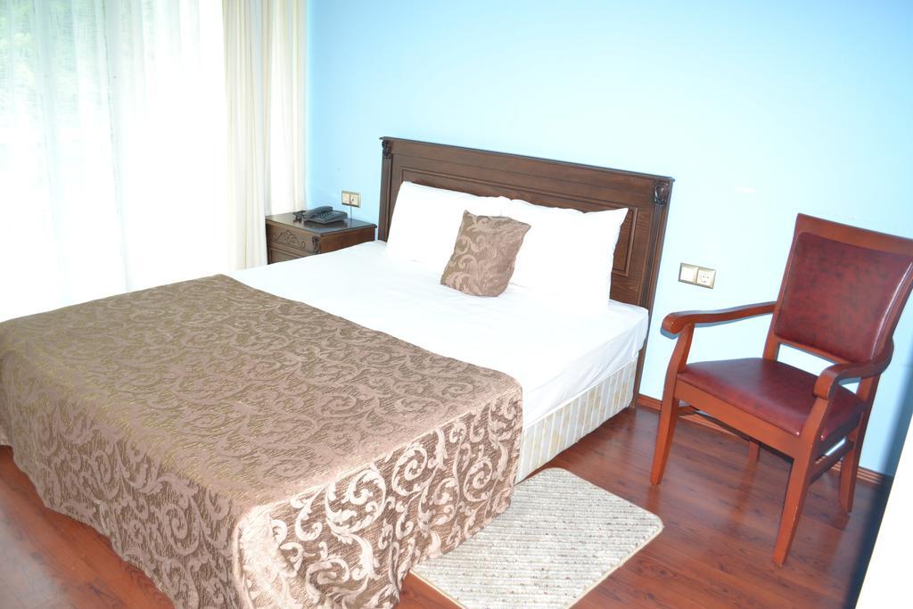 اتاق های هتل cameo گرجستان