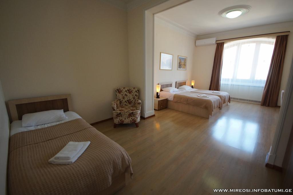 هتل میریوسی باتومی گرجستان