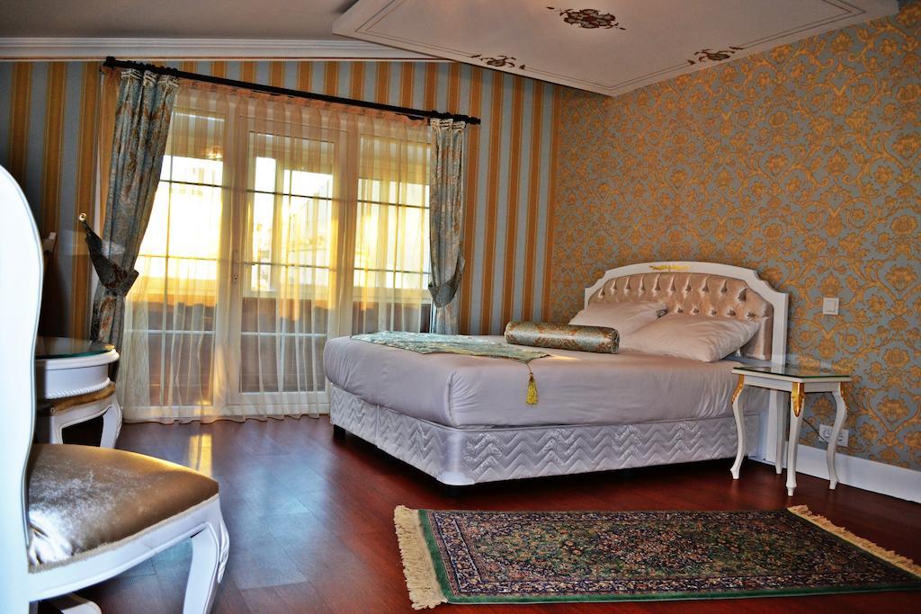 هتل آلیون تکسیم استانبول