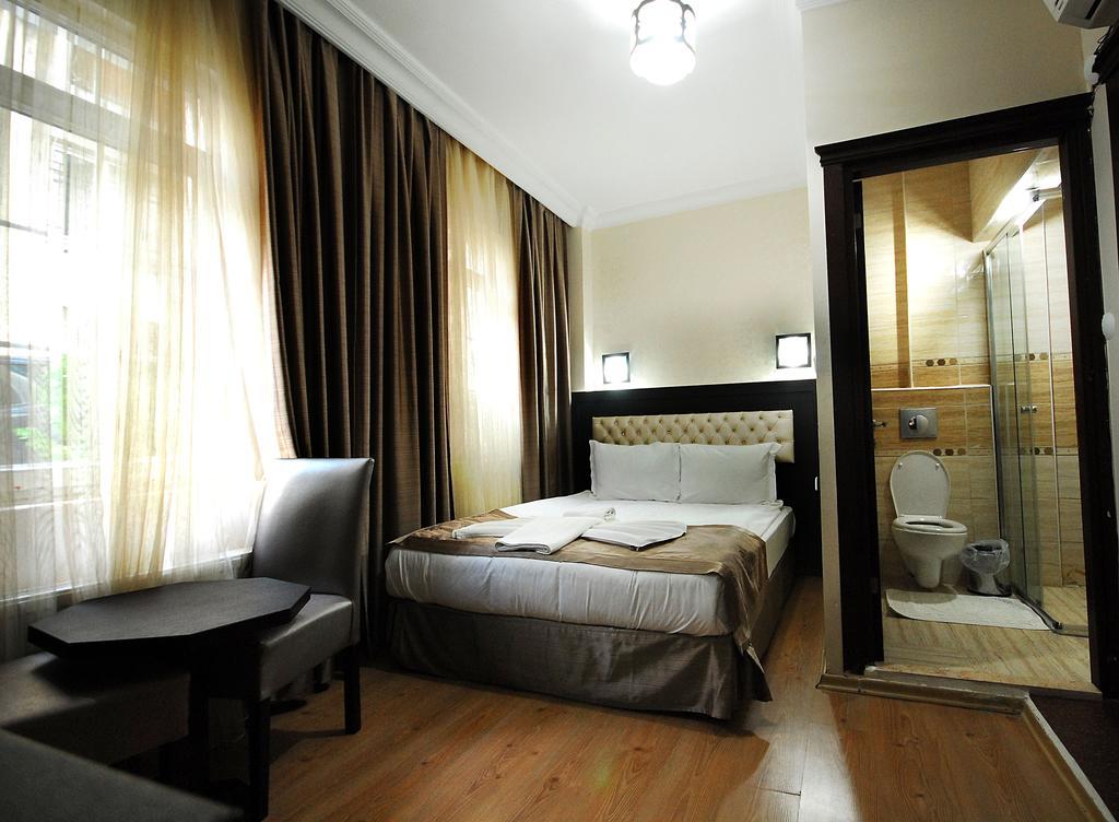 هتل کامفورت سوئیت استانبول