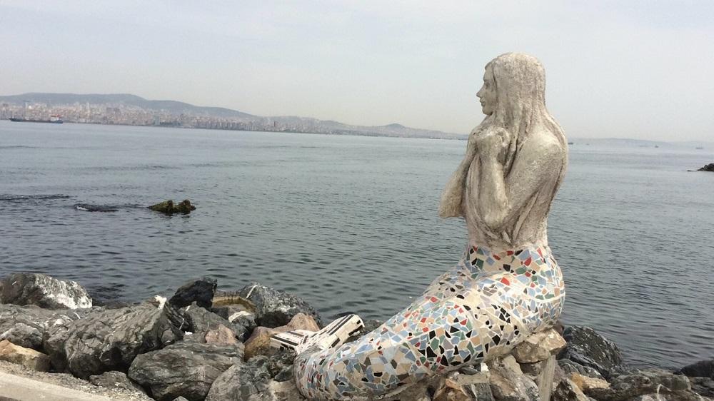 جاذبه های گردشگری و دیدنی جزیره بیوک آدا استانبول