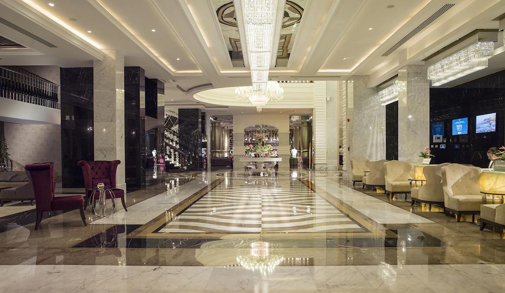 هتل آلوادونا بلک آنتالیا