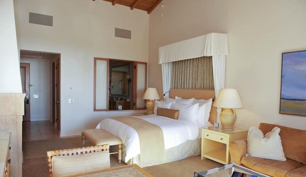اتاق های هتل اورنج کانتی کمر آنتالیا