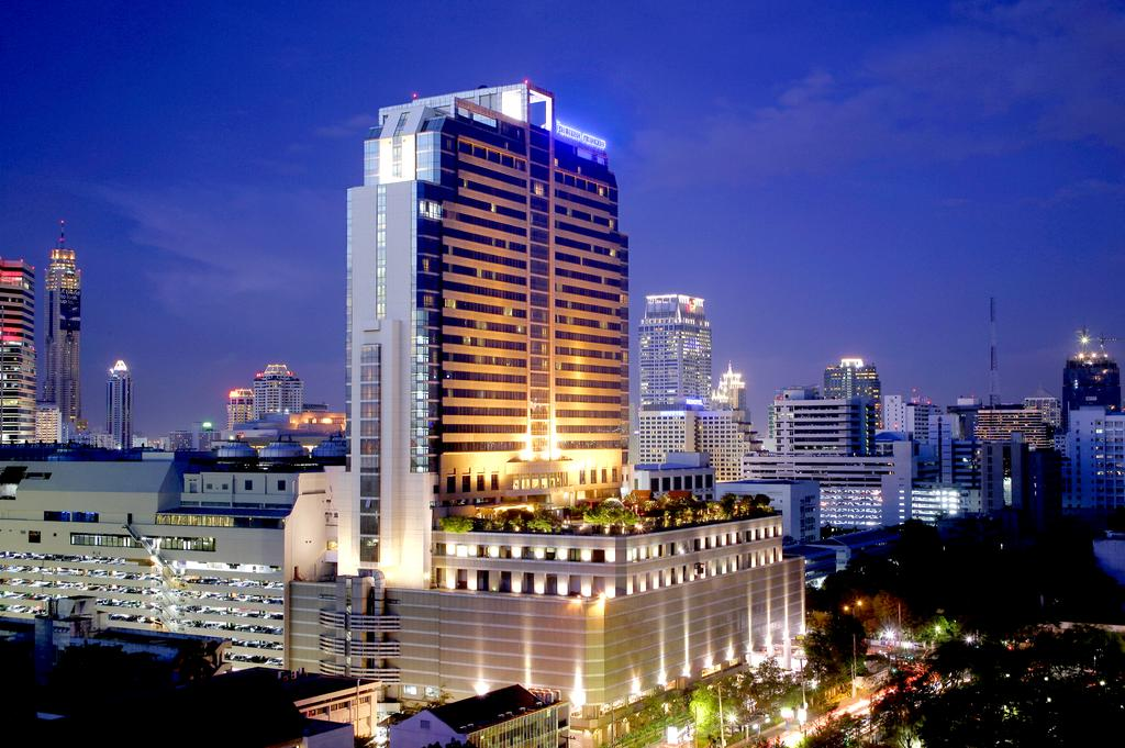 هتل پاتوموان پرنسس بانکوک تایلند