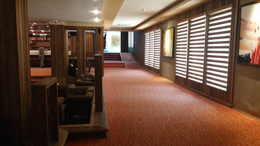 هتل فلامینگوی کیش