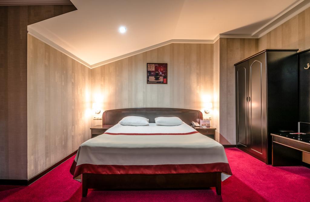 اتاق های هتل کپالا تفلیس گرجستان