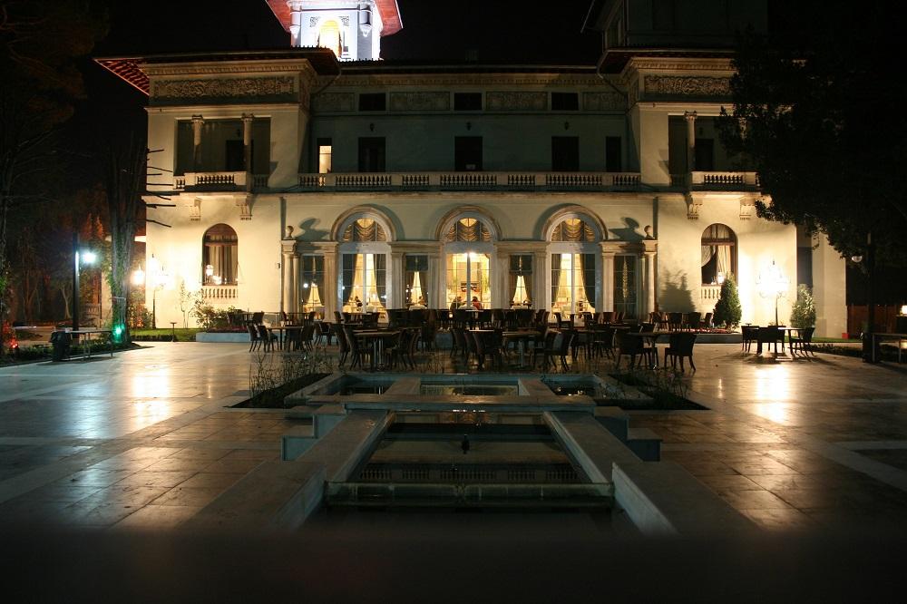 کاخ خدیو در استانبول
