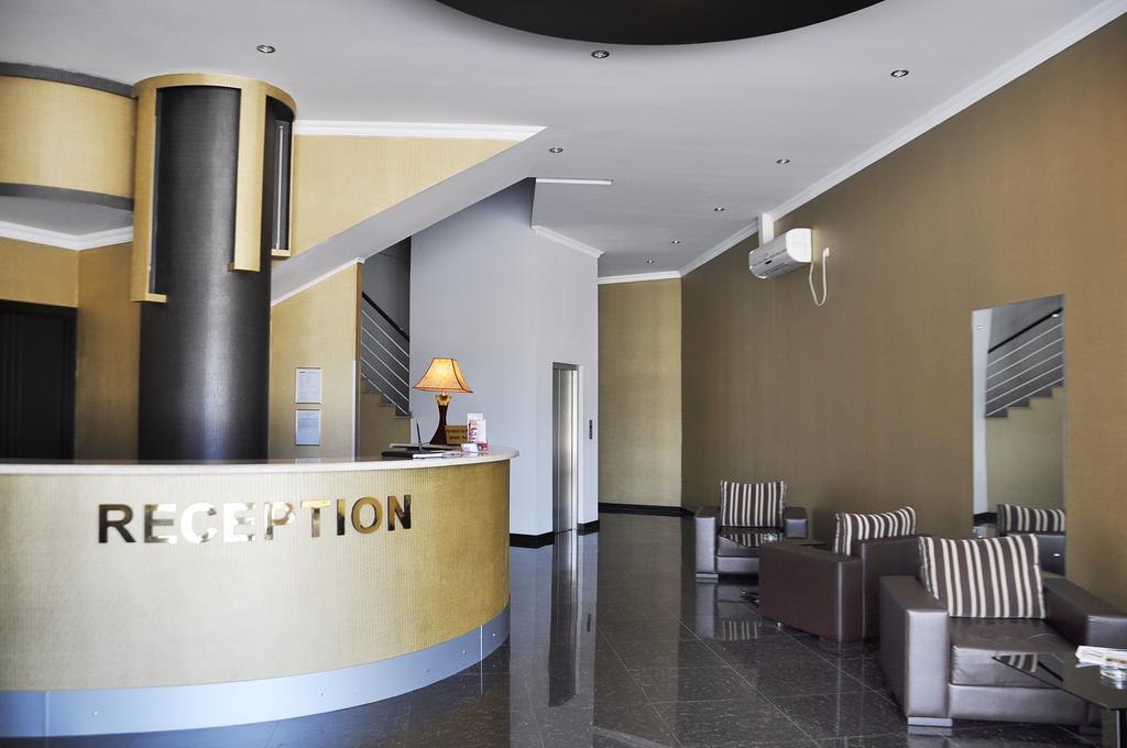 هتل شاین پالاس تفلیس گرجستان