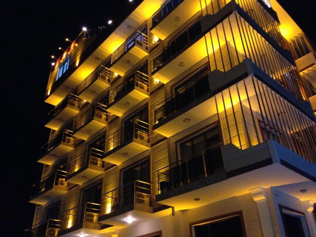 هتل رویال پالاس باتومی گرجستان