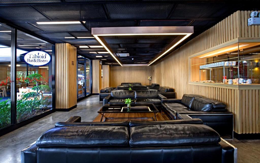 هتل گالریا 12 بانکوک تایلند