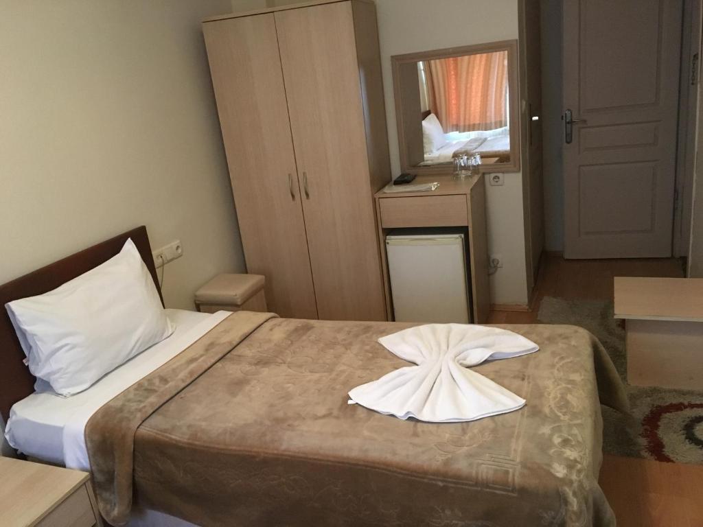 اتاق های هتل اوران استانبول