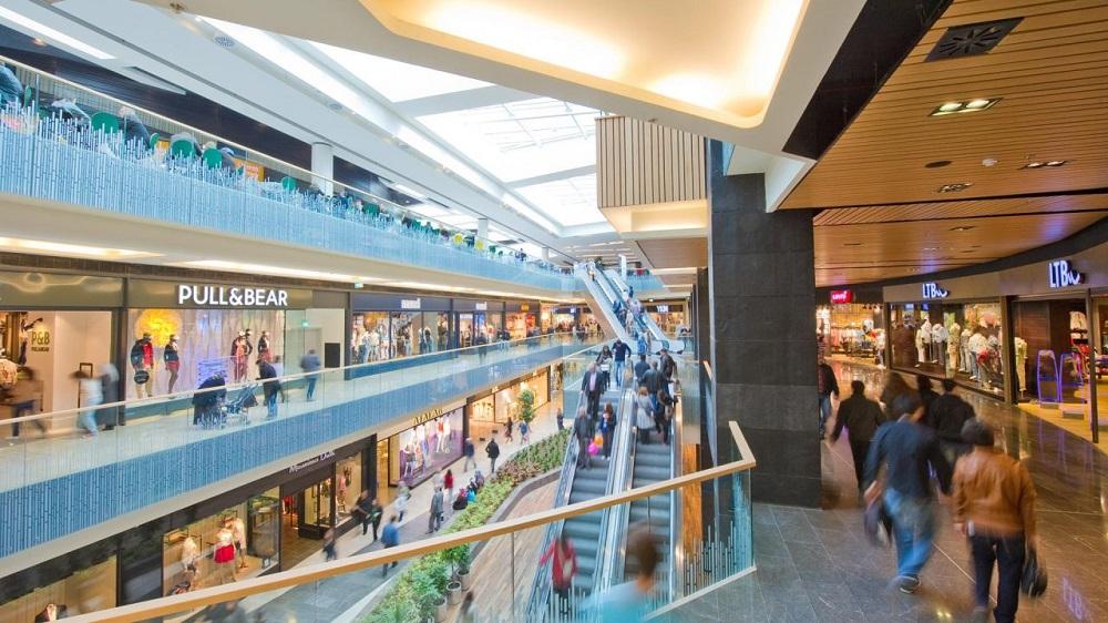 مرکز خرید سیتی استانبول