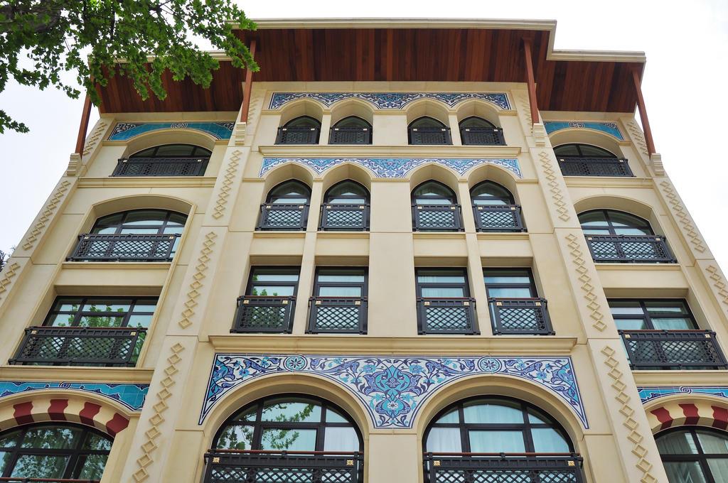 هتل نئوریون استانبول
