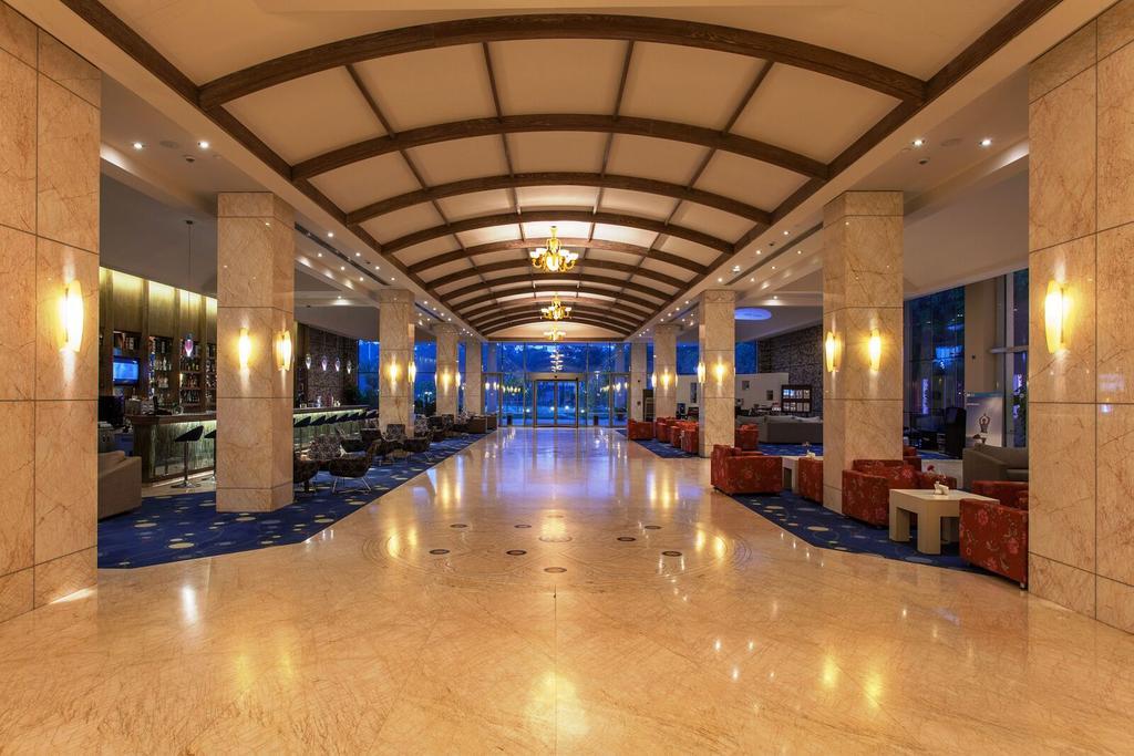 هتل سنتیدو زینپ آنتالیا