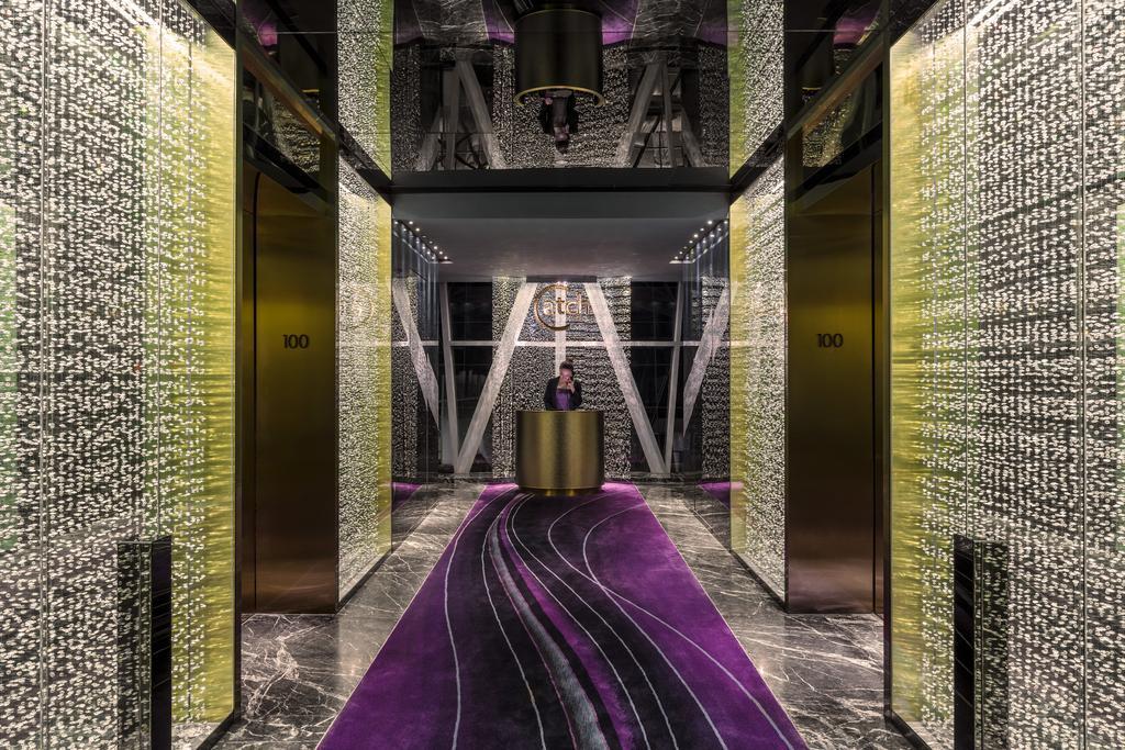 هتل فور سیزن گوانجو چین