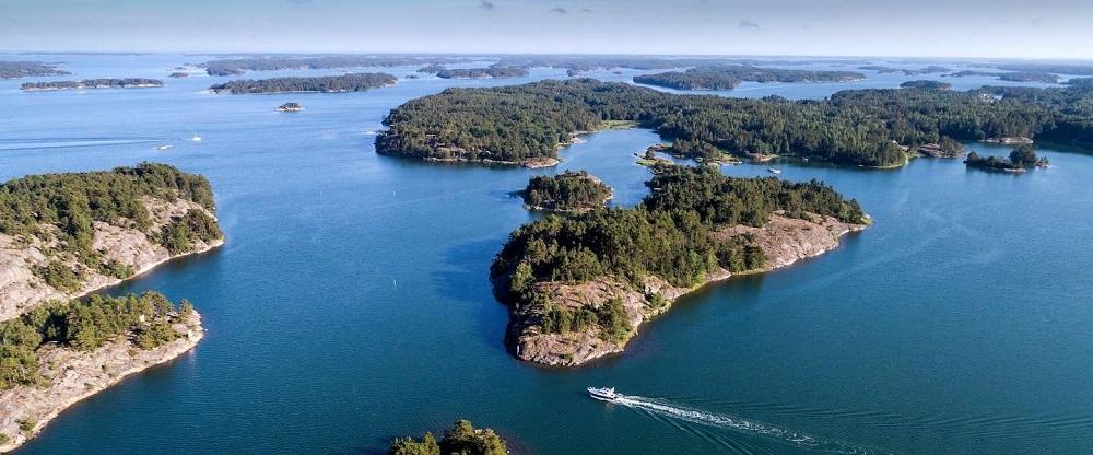 جزیره ای که ورود مردان به آن ممنوع است!