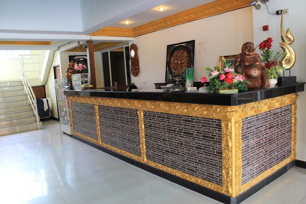 هتل سیوالای سیتی پاتایا تایلند