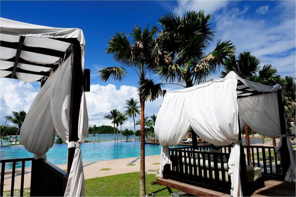 هتل دانا لنکاوی مالزی
