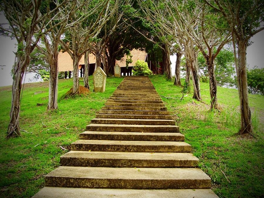 بهترین زمان برای بازدید از پارک تامان لاجندا لنکاوی