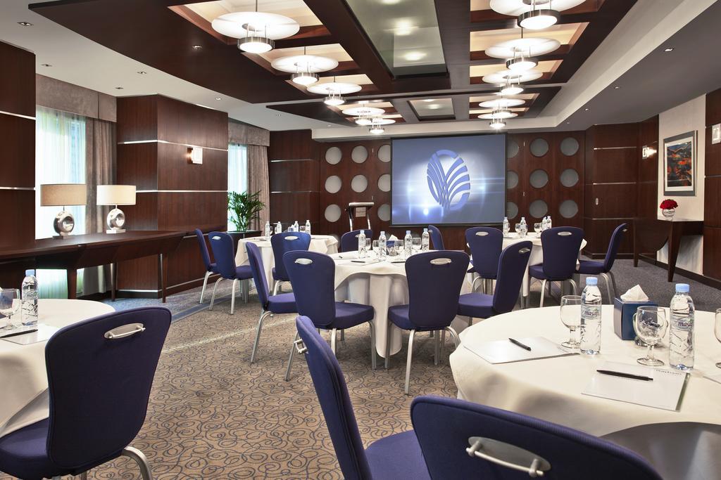 هتل رز ریحان رتانا دبی Rose Rayhaan Rotana Dubai